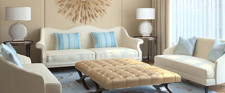 Professional Upholstery Cleaners Stowe and Burlington Vermont